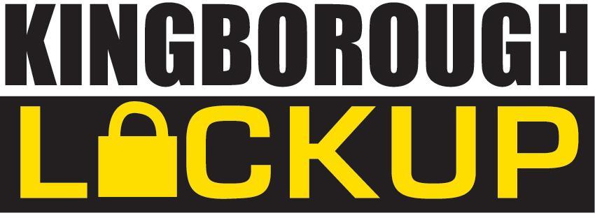 Kingborough Lockup Logo